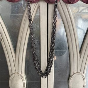 Chain Strand Necklace, Excellent Condition